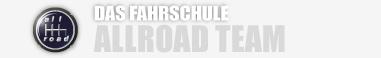 FAHRSCHULE allroad - Das Berlin Team