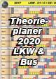 Theorieplaner LKW und Bus 2020