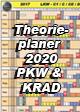 Theorieplaner PKW & Motorrad 2020 Erkner